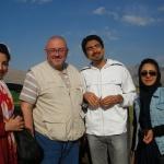Charme et gentillesse iranienne