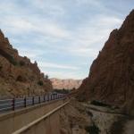 El Kanthara, la porte du désert